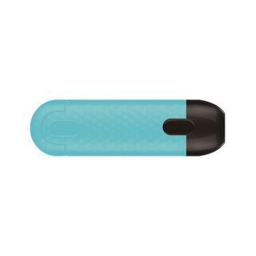Ceramic Coil Disposable Cbd Vape Pod Atomizer for Thick Oil