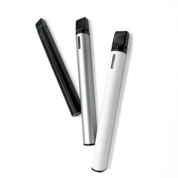 Custom Packaging 510 Thread Vaping Battery CBD Cartridges E Cig Vape Pen Rechargeable Batteries In Stock