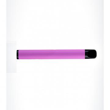 High End Disposable Pod Device 1ml Capacity Empty Vape Pod Own Brand