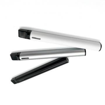 High Quality Cbd Pod Disposable Electronic Cigarette Vape Pod