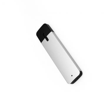 High Glass Quality E Cigarette Disposable Vape Pen CBD Oil Electronic Cigarette