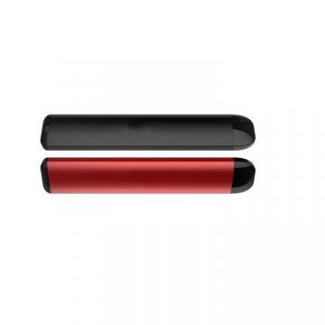 Thick oil 0.5ml wood tip cbd cart ceramic coil tank disposable vape pen