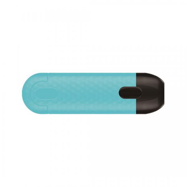 OEM Factory Electronic Cigarette Filling Fruits E-Liquid Disposable Vape #3 image