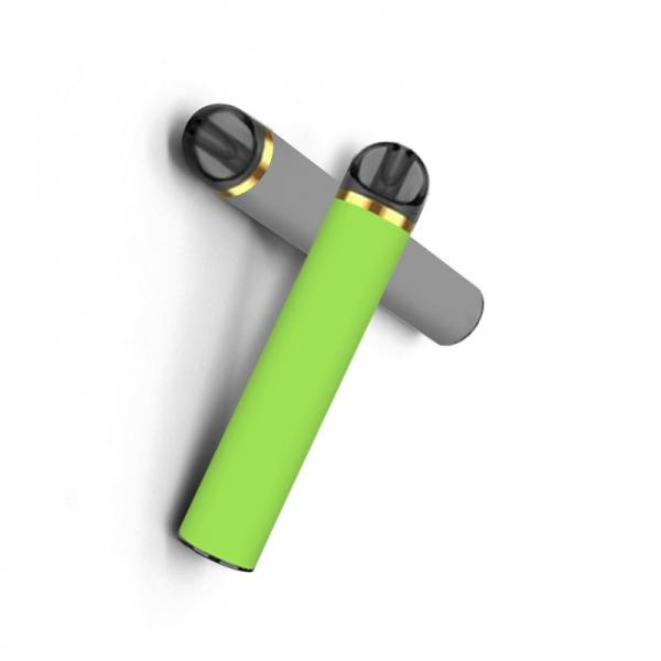Pilot V Pen (Varsity) Disposable Fountain Pen Fine Point 3 Colors Ink 6-Pack #2 image