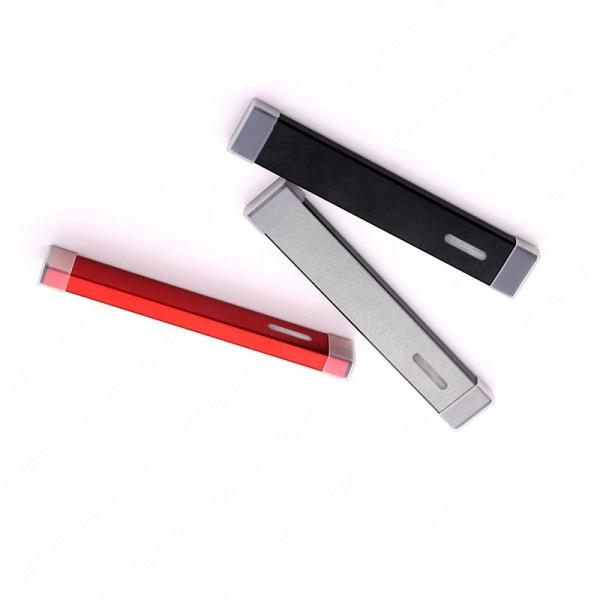 Popular Nicotine Disposable Iplay Cube Vape Pen 4.5ml Strawberry Lychee Vape Pod From China Wholesaler #2 image