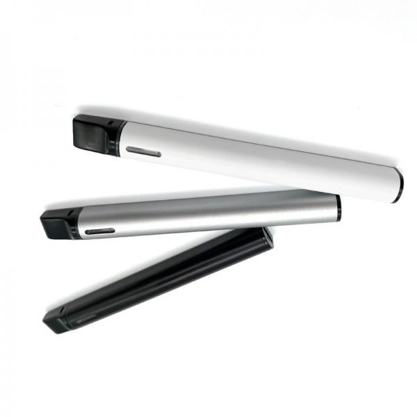 Newest Hot Selling 3.2ml Prefilled Puff Plus Disposable Vape Pen #1 image
