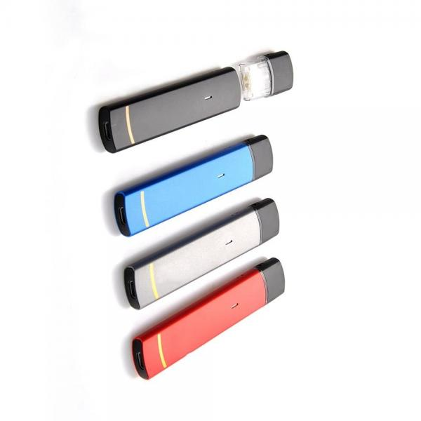 2020 Newest Disposable Vape Device Full Flavors Puff Plus #3 image