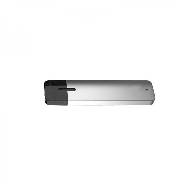 YARKTECH 2020 main product disposable full ceramic cbd vape pen 1.0ml #2 image