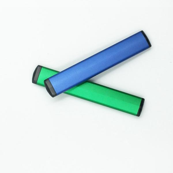 New Products OEM Hemp Oil CBD E-liquid Vape For Pod Vape #2 image