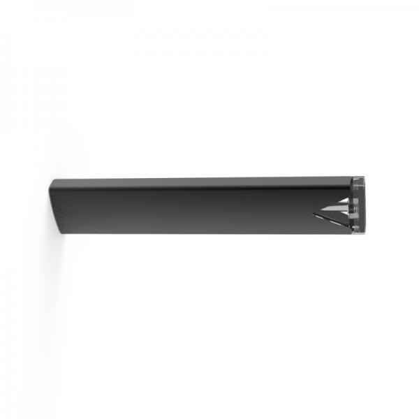 Wholesale Disposable Ceramic Glass Tank Slim Vape Pen With Vape Battery #3 image